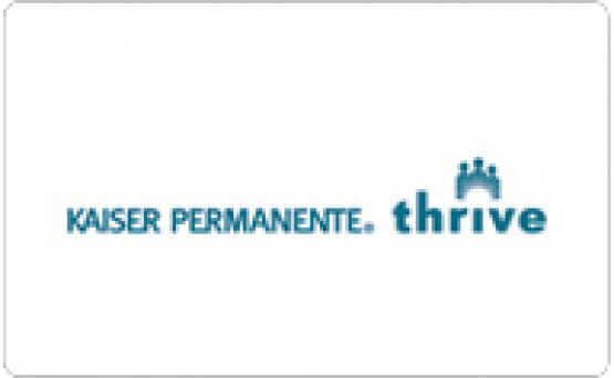 Kaiser Permanente Thrive